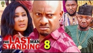 The Last Man Standing Season 8 - 2018 Nollywood English Film